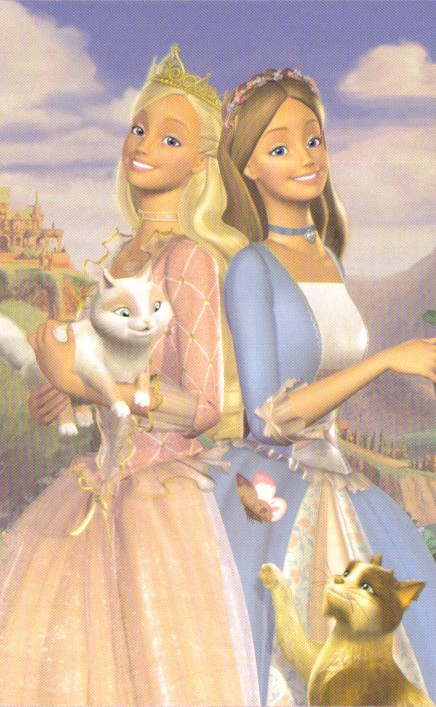 If You Love Me For Me The Erika Dominick Fanlisting Princess Anneliese And Erika From