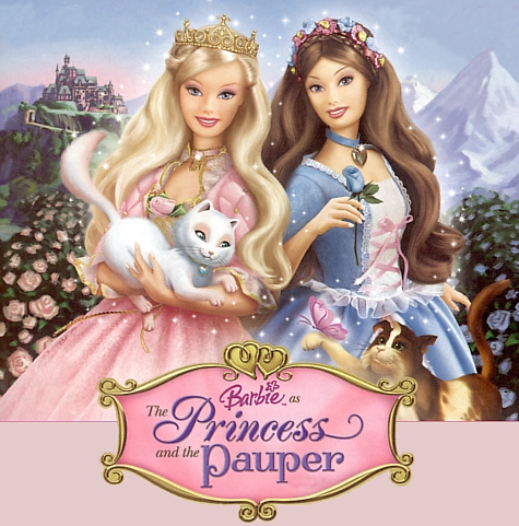 Written In Your Heart The Princess And The Pauper The Princess And Pauper