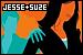Affiliate: The Jesse + Suze Fanlisting