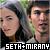 The Seth + Mirany Fanlisting